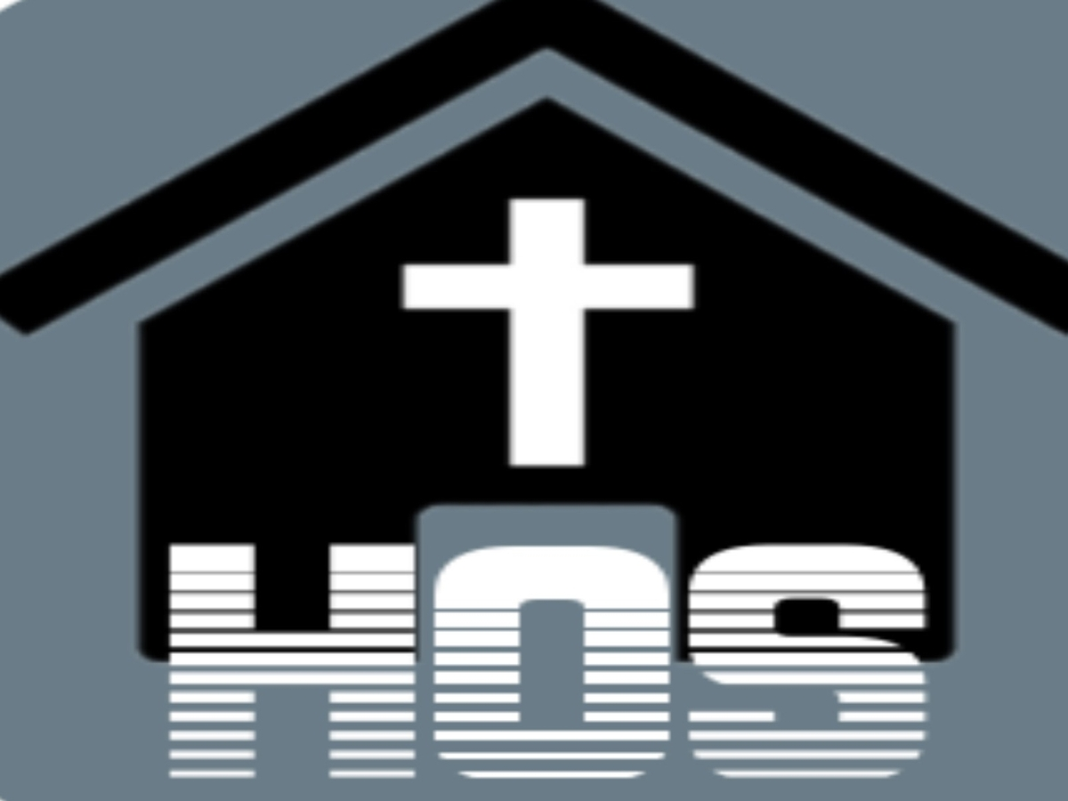 House of Saints