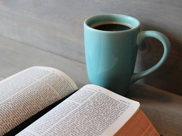 Coffee Break Bible Study