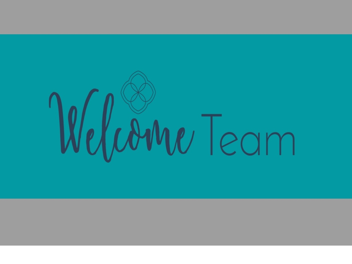 Welcome Team