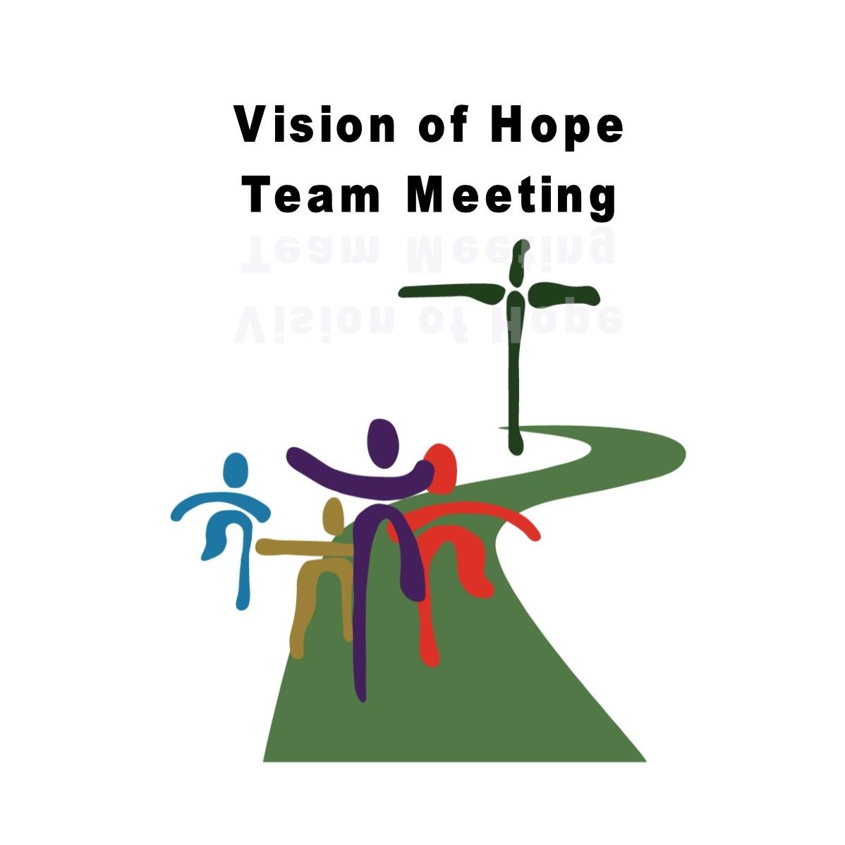 Vision of Hope Team