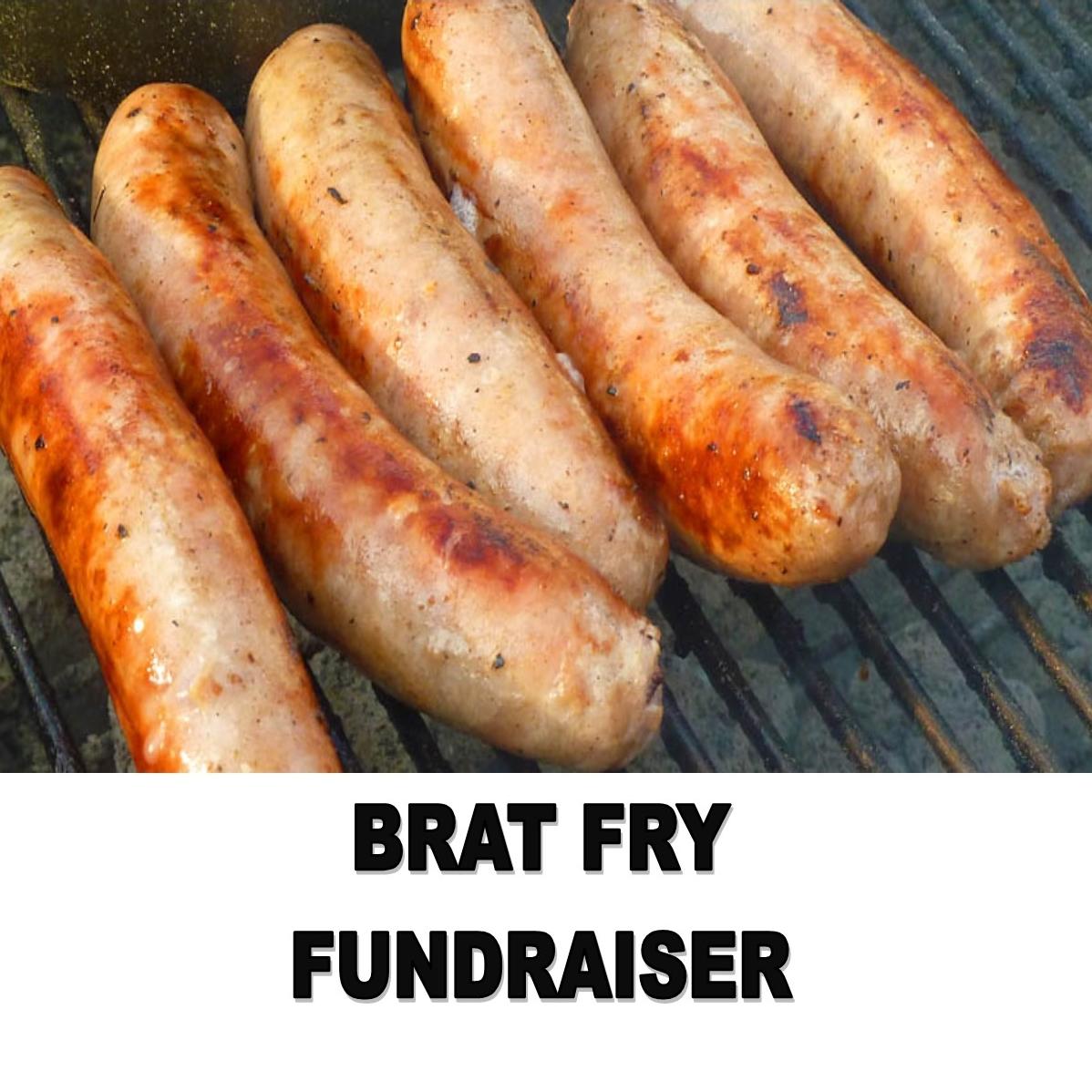 Brat Fry Fundraiser