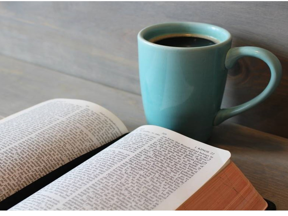 Coffee Break Bible Study
