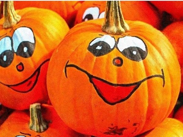 Annual Pumpkin Farm Event